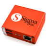 Sigma Box with 9pcs Cable Set + Sigma Pack 1, 2, 3,4.Activations