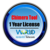 Chimera Tool Full Activation 1 Year