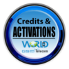 All Activation & Credits