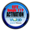 FTP Activation on EFT Dongle
