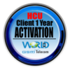 HCU Time license 1 Years Unlimited Activation