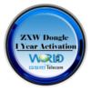 ZXW Dongle 1 Year Activation
